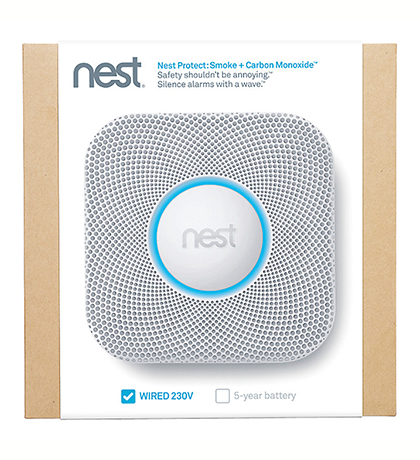 how to stop nest protect alarm